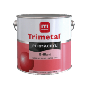 trimetal permacryl brilliant
